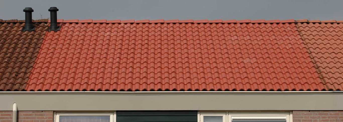 Dakdekker Oosterhout nieuw dak