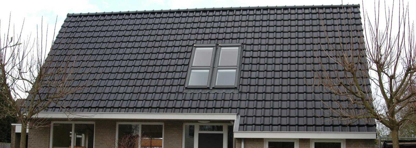 Dakwerken dakdekker Oudenbosch