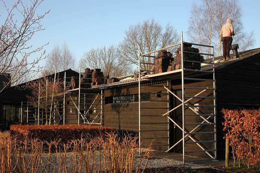 Dakdekkersbedrijf Breda