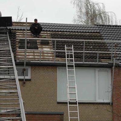 Dakdekker Roosendaal